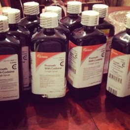 About Promethazine